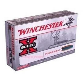 Winchester 8x57 jrs 195gr pp