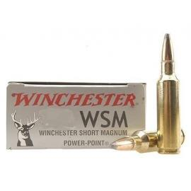 Winchester 300 wsm pp 180 gr