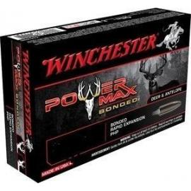 Winchester power max 150gr 30-06sprg